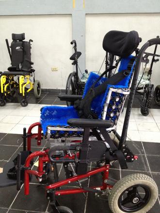Gillette wheelchairs & Medical Supplies